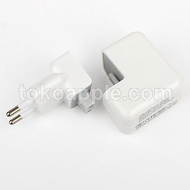 EU AC Plug for Apple Adaptor