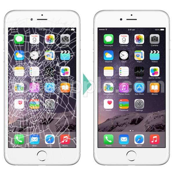iDevice Repair: iPhone/ iPod/ iPad